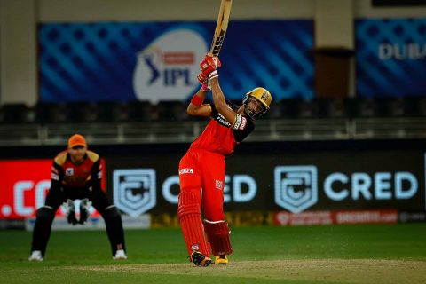 IPL 2020 - RCB vs SRH: Devdutt Padikkal Slams Fifty on Debut and Makes a Record