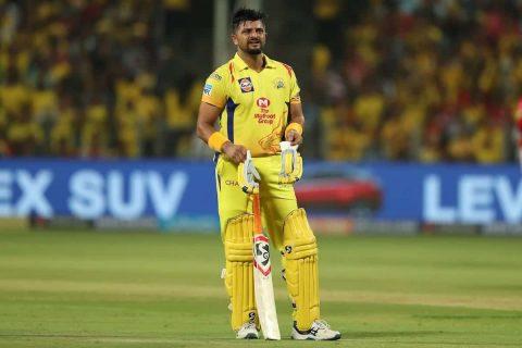 IPL 2020: Absence of Suresh Raina is a matter of great concern, says Dean Jones