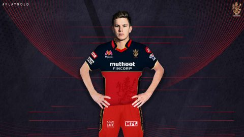 IPL 2020: Adam Zampa Wants to Bowl in Death Overs for RCB