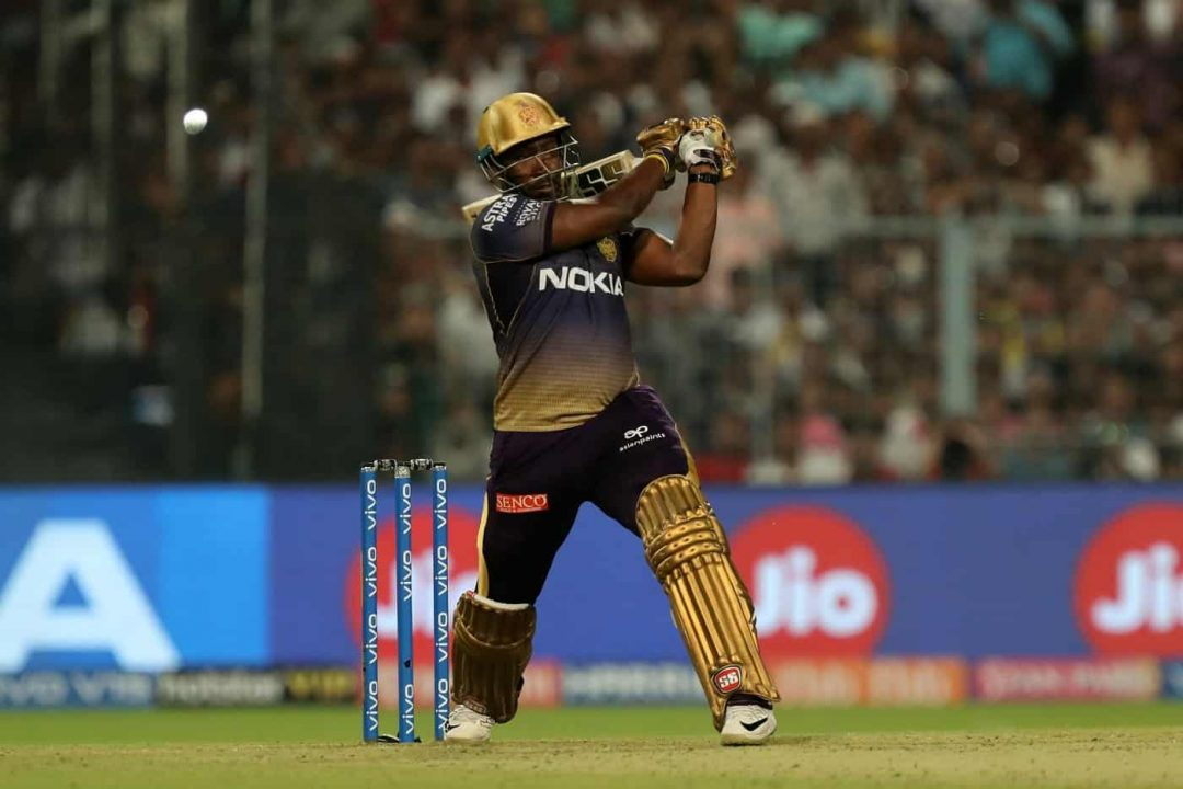 Andre Russell Can Score Double Hundred in IPL: David Hussey