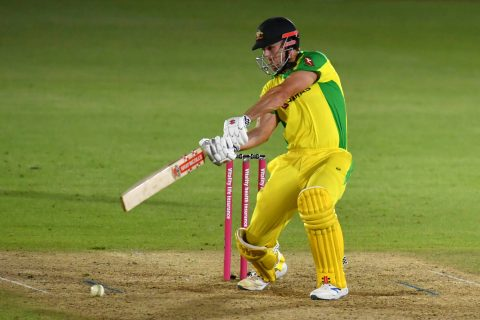 ENG vs AUS 3rd T20I: Australia Beat England in 3rd T20I and Regain Top Spot in ICC T20 Rankings