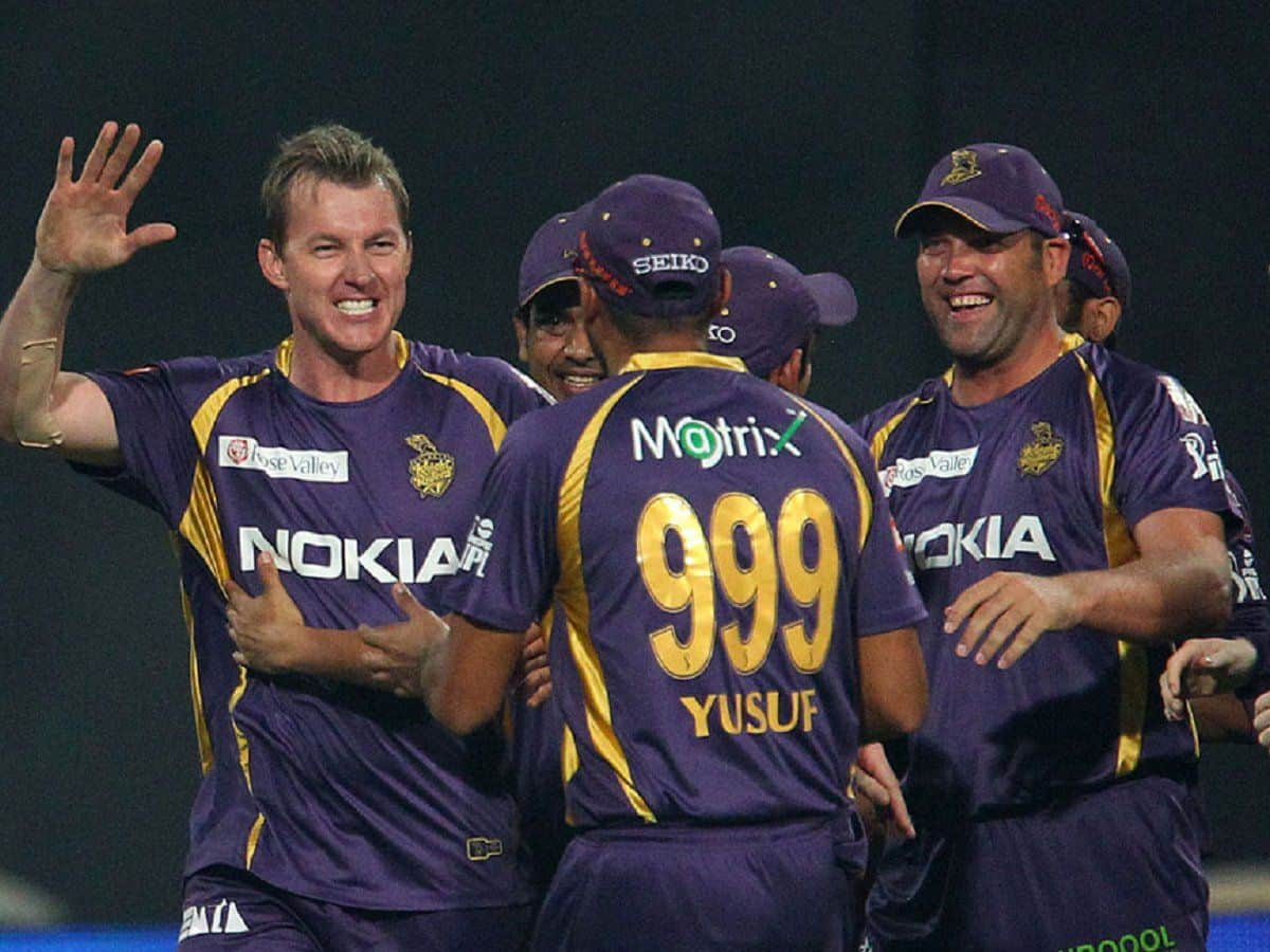 IPL 2020: Brett Lee Predicts The Name of One Team Certain to Qualify for Playoffs