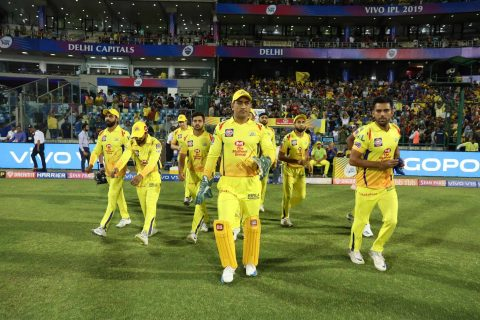 Aakash Chopra's Ideal Playing 11 for Chennai Super Kings