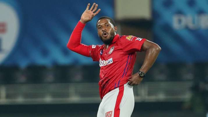 """IPL 2020 : """"You Have to Have a Sense of Humour For Bowling in Death Overs"""": Chris Jordan"""