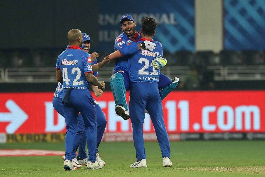 DC vs KXIP -IPL 2020: Thrilling Win of Delhi, Beats Punjab in Super Over