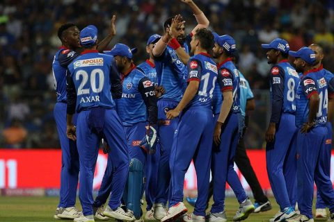 IPL 2020: Kevin Pietersen Hopes Delhi Capitals Will Win Their Maiden IPL Title