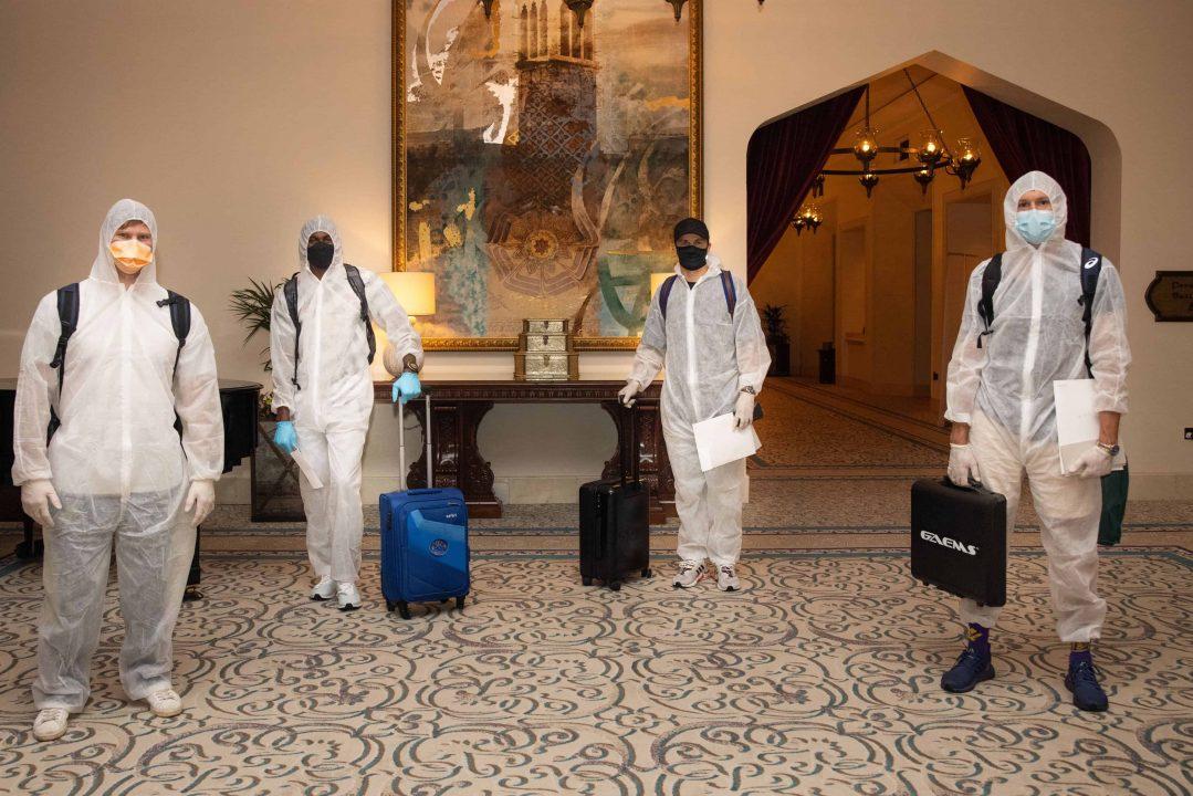 IPL 2020: England, Australia Stars Start Arriving In UAE