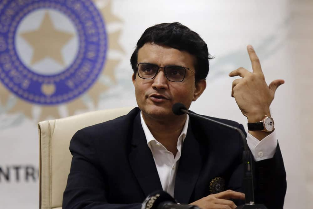 IPL 2020: Sourav Ganguly Crushes Conflict of Interest Allegations