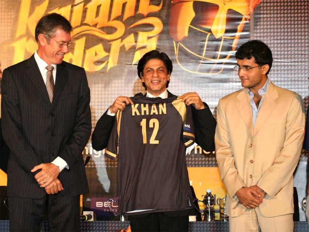 He Created KKR & Then Removed Sourav Ganguly: Abhijeet Bhattacharya On Shahrukh Khan and IPL