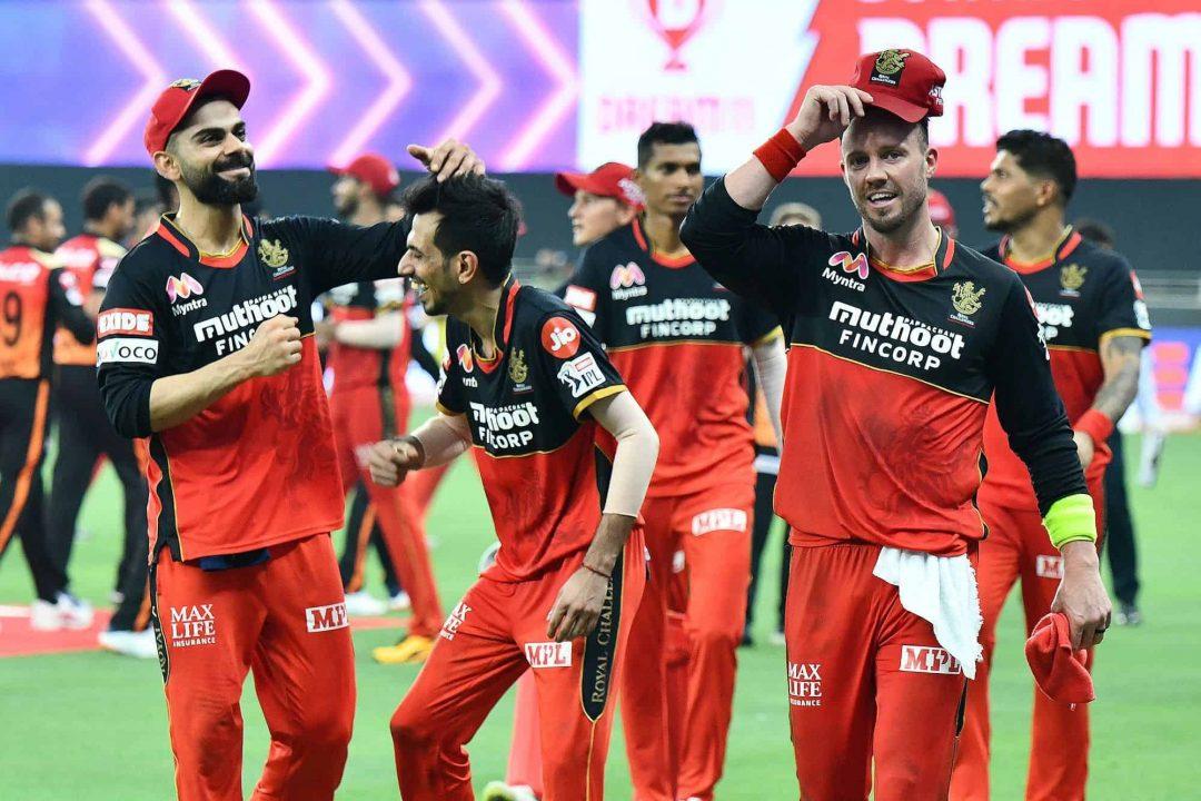 IPL 2020: RCB vs SRH, Virat Kohli & Co. beats Sunrisers Hyderabad by 10 Runs