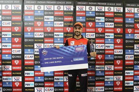 "IPL 2020: Rashid Khan Has Dedicated His ""Man of the Match"" Award to His Late Parents"