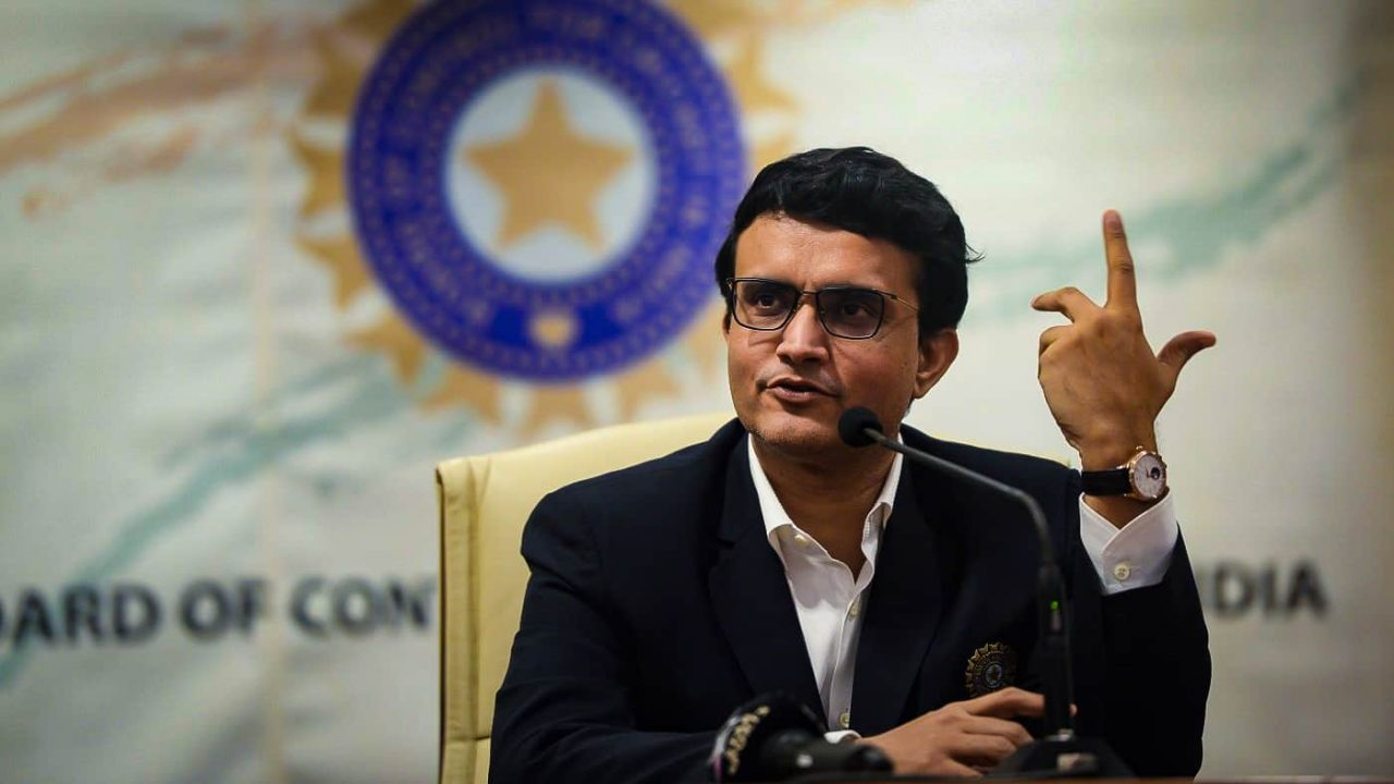 IPL 2020: Schedule to be Released on Friday - Sourav Ganguly