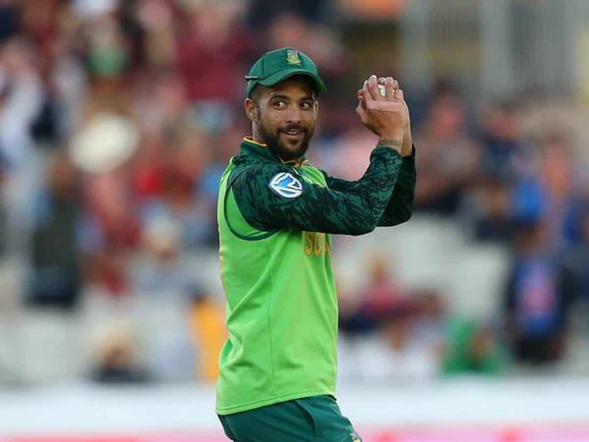 IPL 2020: Really Thrilled to be Making Debut as a Commentator for the IPL, says JP Duminy