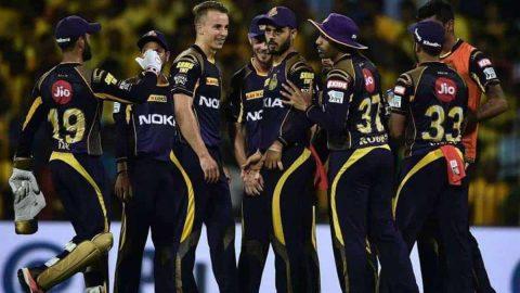 IPL 2020: Aakash Chopra Selected his Ideal Playing XI For KKR