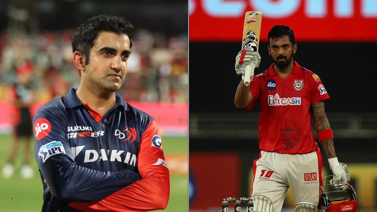 KL Rahul is Probably The Number 1 Player at The Moment: Gautam Gambhir