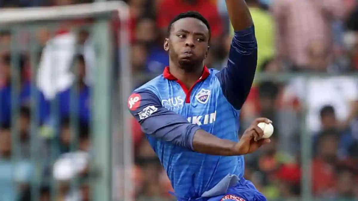 IPL 2020: Kagiso Rabada, Strong Contenders for a Purple Cap on UAE's Slow Pitch