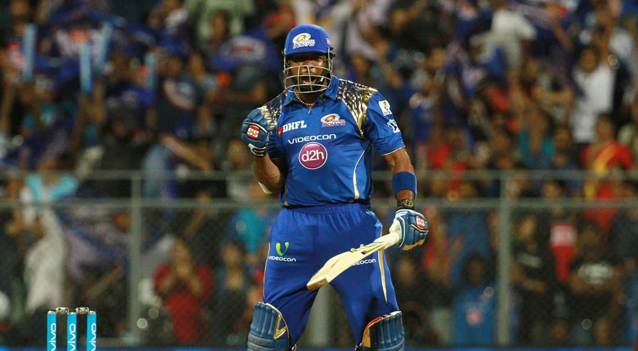 IPL 2020: Mumbai Indians should not send Kieron Pollard below No.4 or No.5- Gautam Gambhir