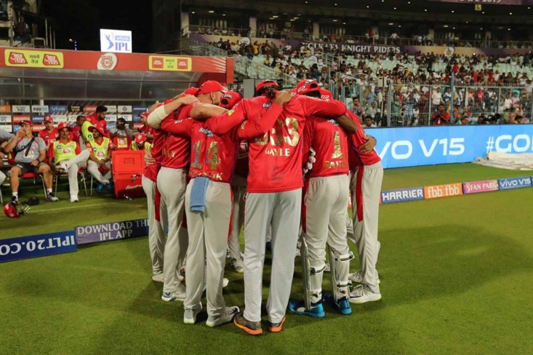 IPL 2020: Aakash Chopra Selected his Playing XI of Kings XI Punjab Team