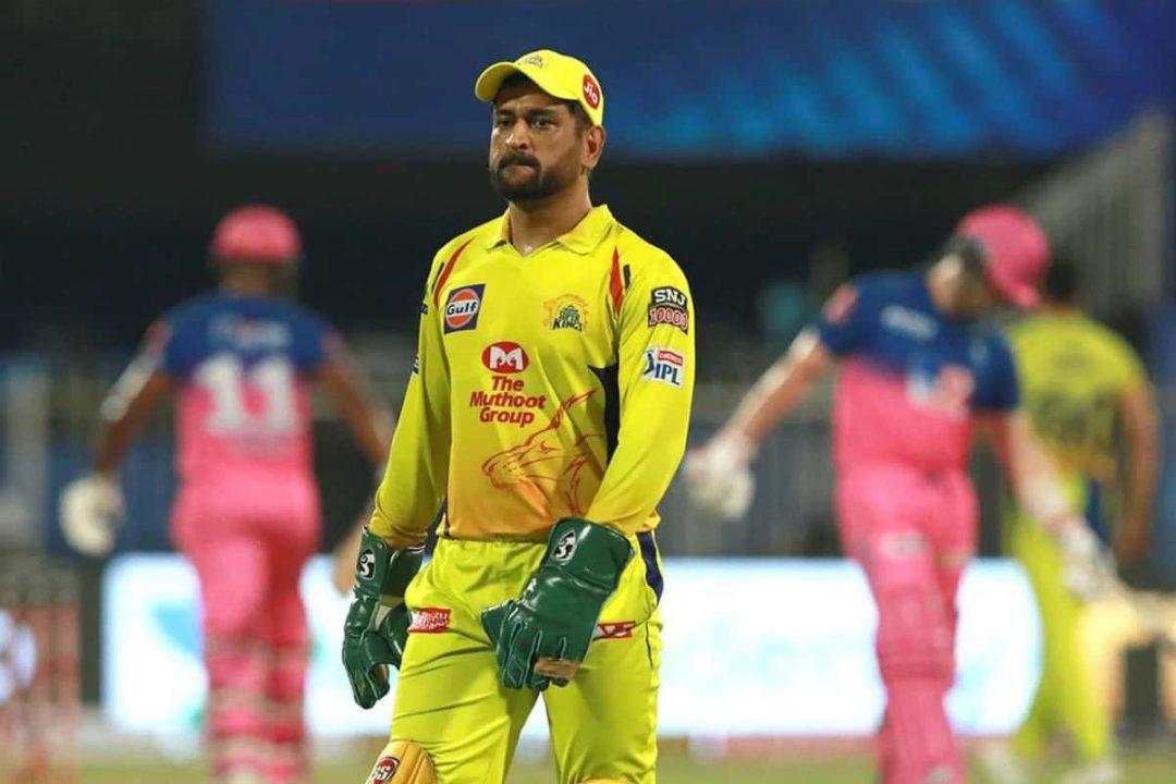 IPL 2020: Gautam Gambhir Criticises MS Dhoni For Batting at Number 7