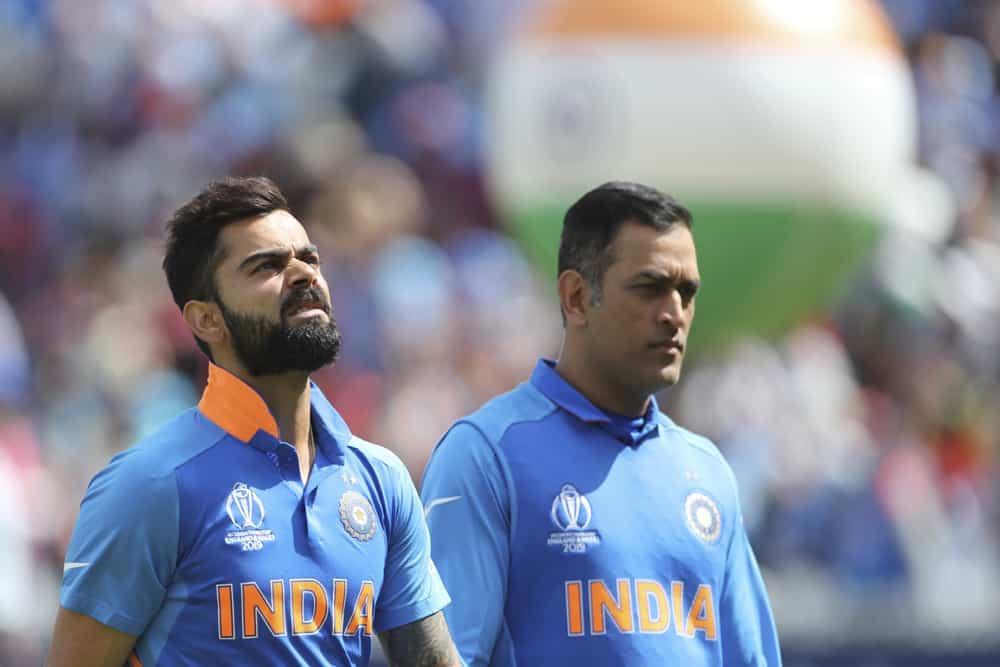 IPL 2020: Gautam Gambhir Points Out the Biggest Difference Between Virat Kohli and MS Dhoni