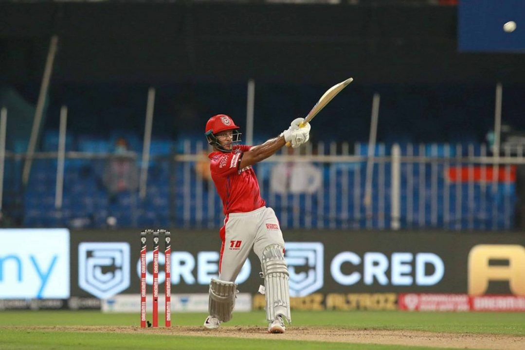 IPL 2020: Mayank Agarwal Played Brilliant Innings and Hit the Second-Fastest Century
