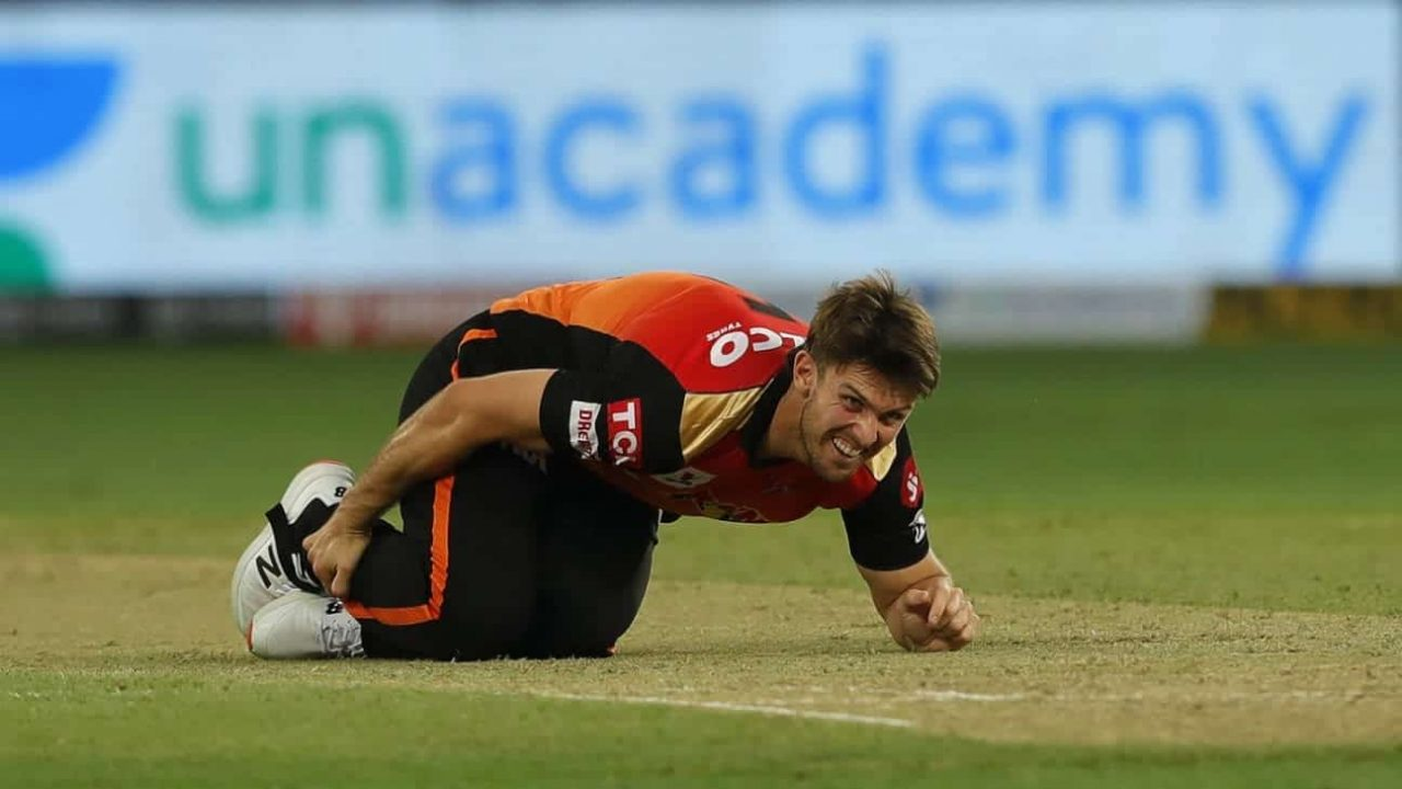 IPL 2020: Mitchell Marsh Ruled Out, Sunrisers Hyderabad Names Jason Holder as Replacement
