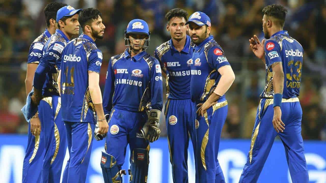IPL 2020: Aakash Chopra Selected his Playing XI of Mumbai Indians