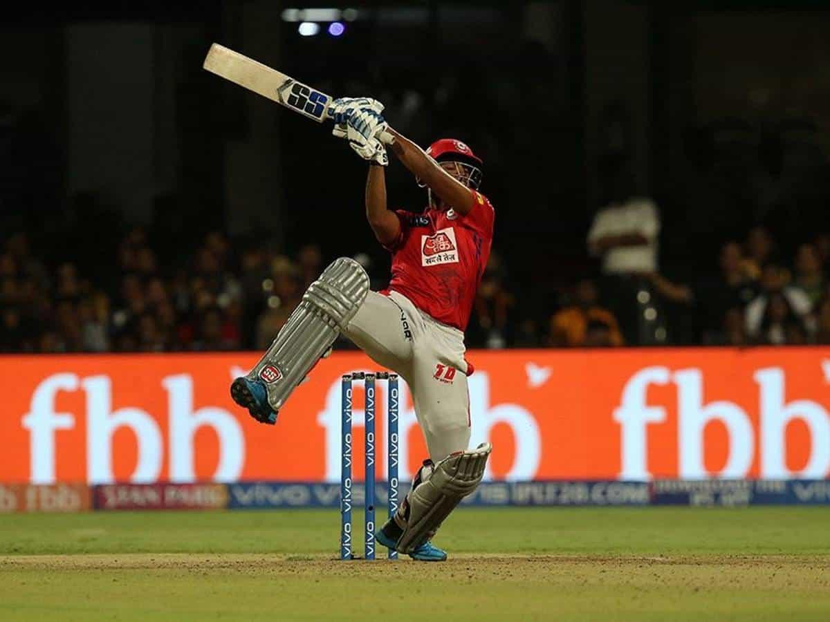"""He Has All Types Of Shots"": Gautam Gambhir Praises KXIP's Windies Batsman Pooran"