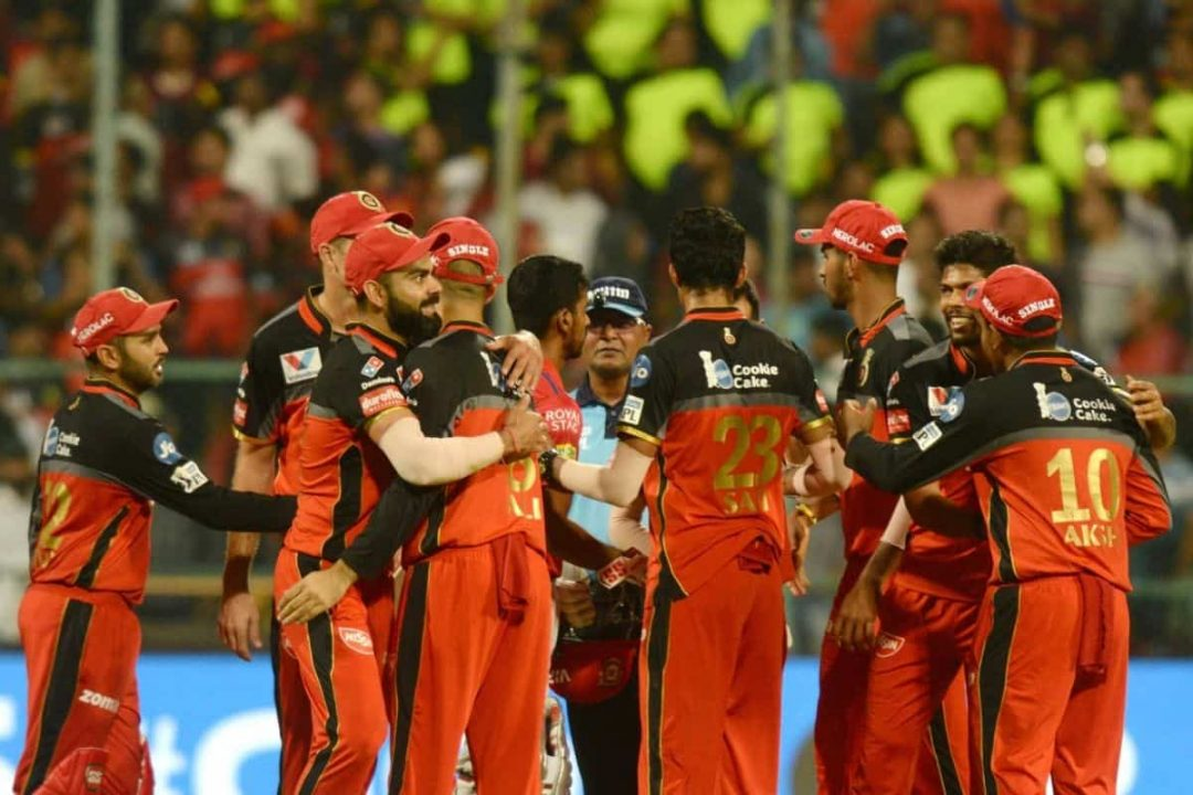 Record of Royal Challengers Bangalore in IPL, fingers crossed this time
