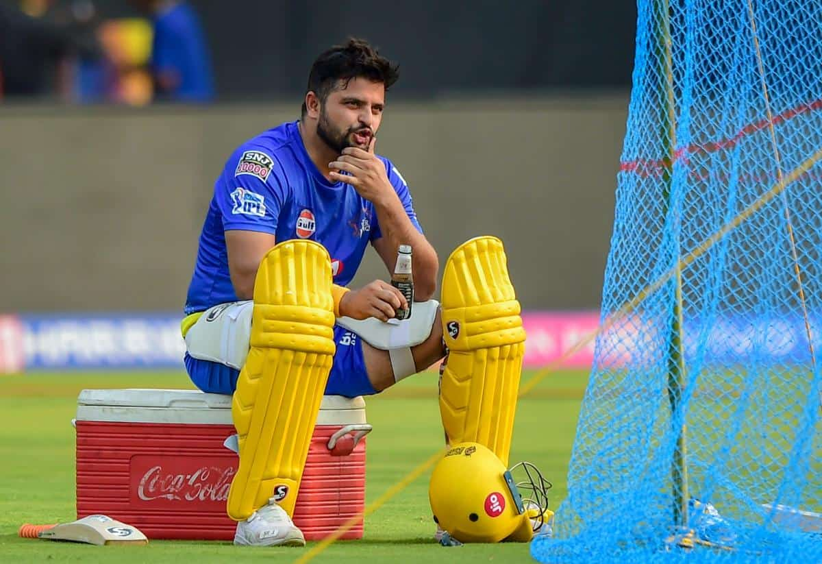 Did Suresh Raina Unfollow Chennai Super Kings on Twitter? Here's the Truth Behind The News