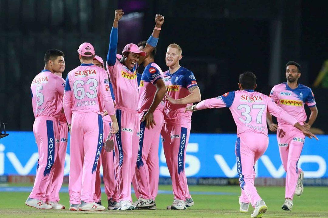 IPL 2020: Aakash Chopra Names Rajasthan Royals (RR) Possible Playing XI
