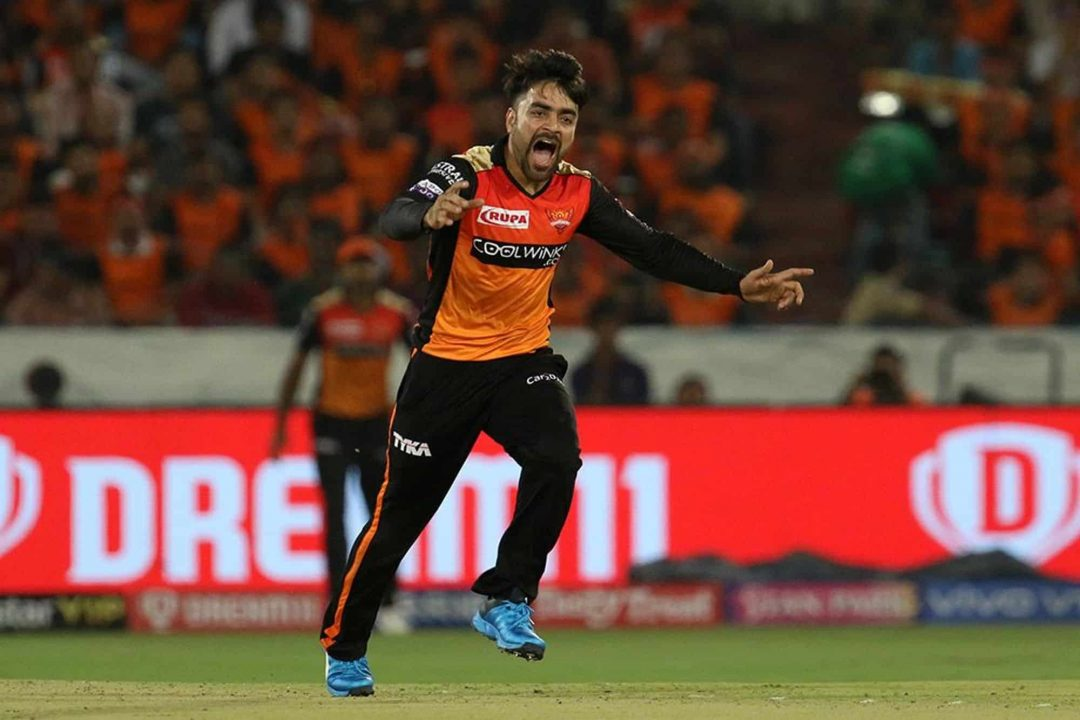 IPL 2020: Rashid Khan, Strong Contenders for a Purple Cap on UAE's Slow Pitch