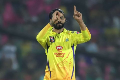 IPL 2020: CSK's Ravindra Jadeja is About to Make a Unique Record