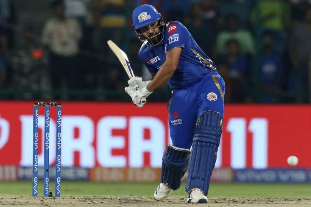 IPL 2020: MI vs CSK - Rohit Can Make a Record Against CSK in The Very First Match