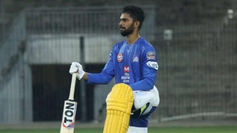 IPL 2020: CSK opener Ruturaj Gaikwad tested negative for COVID-19