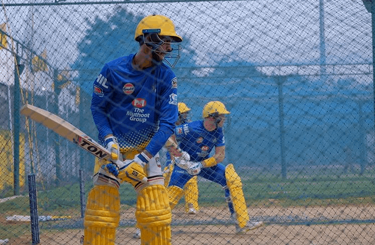 IPL 2020: CSK's Ruturaj Gaikwad to Undergo Two More Rounds of Testing, Likely to Miss IPL 2020 Opener