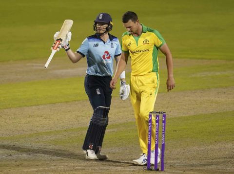 With Ben Stokes Around, Don't think I'll Cement My Place in England ODI Team - Sam Billings