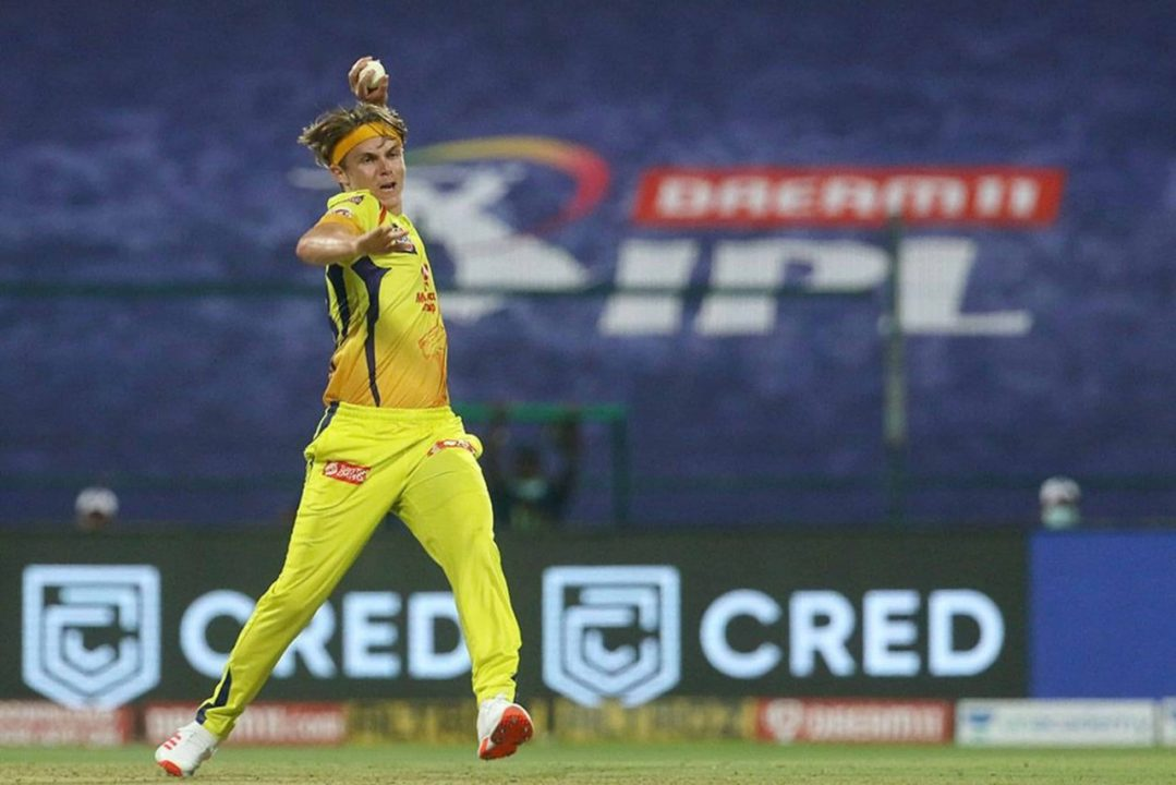 """IPL 2020: """"He is a genius, he obviously thought something"""" -Sam Curran on Dhoni"""