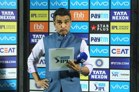 IPL 2020: Sanjay Manjrekar, Not Included in Seven-Member Commentary Panel for 13th Edition of IPL