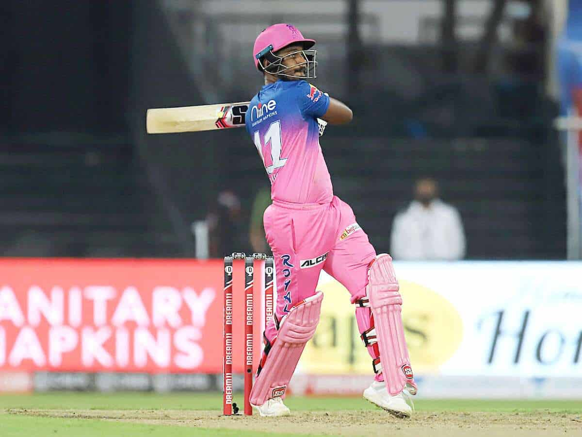 No One Can And No One Should Try to Play Like Dhoni: Sanju Samson