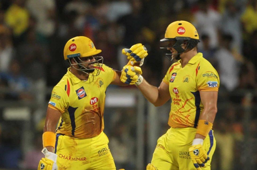 IPL 2020: Shane Watson Names a Batsman Who Can Replace Suresh Raina in CSK