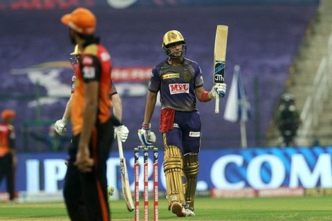 Shubham Gill should be the captain of KKR: Kevin Peterson