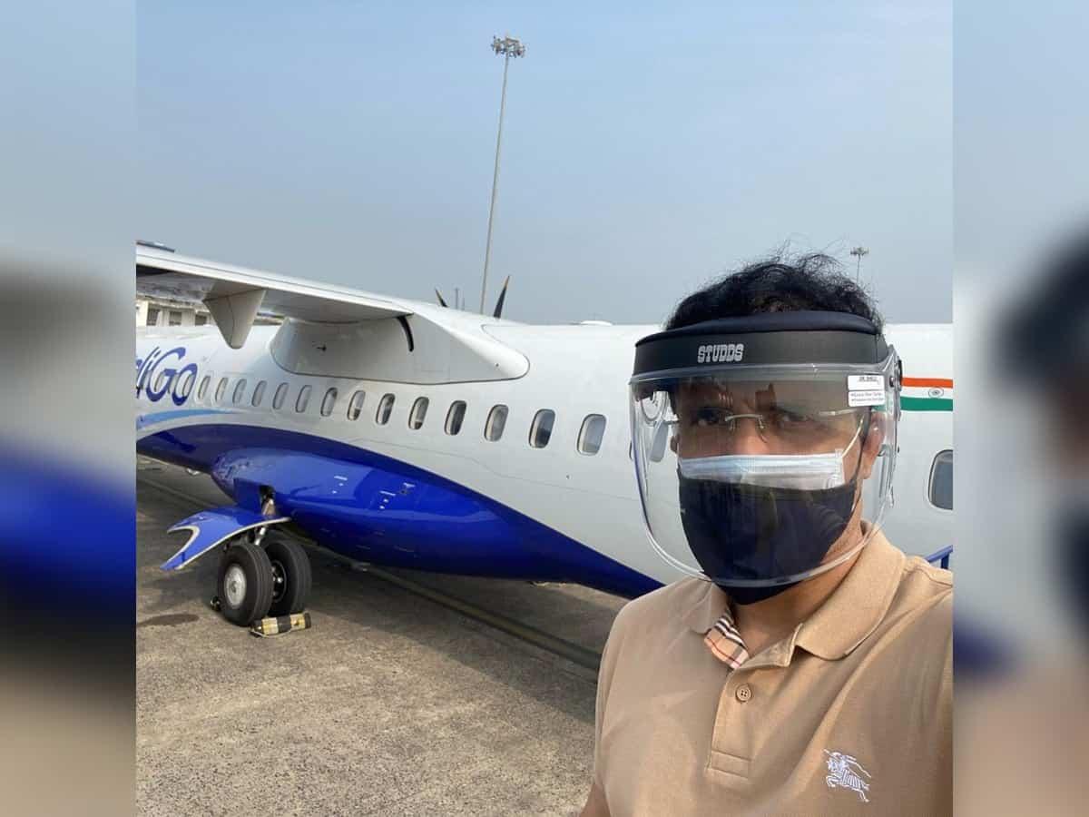 IPL 2020: Sourav Ganguly leaves for Dubai on Wednesday