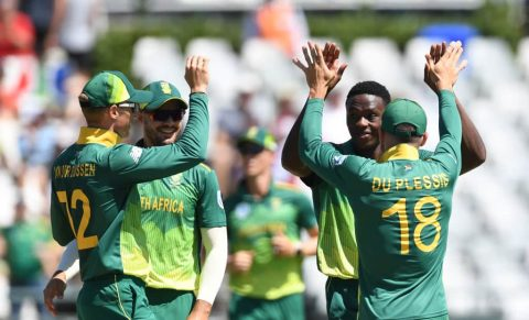 South Africa Government Takes Control of Cricket in the County After Suspending CSA