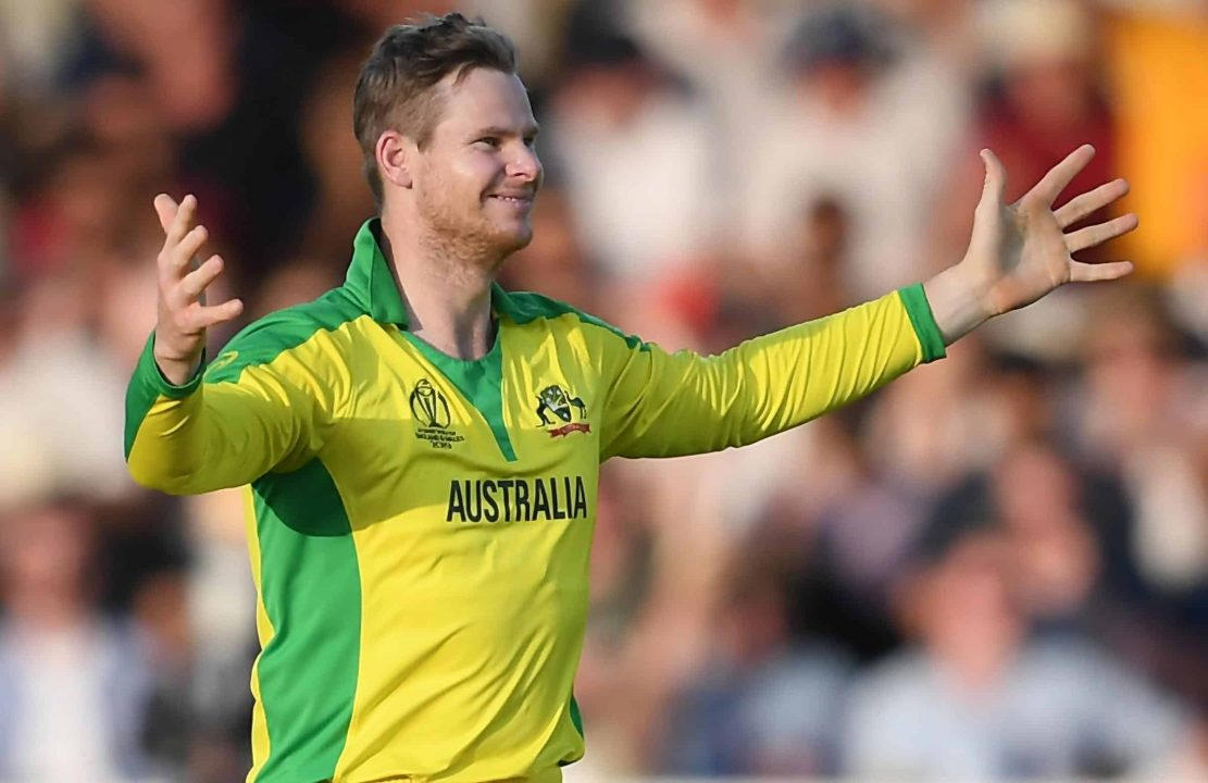 Australia's Steve Smith Passed a Concussion Test, Available For 2nd ODI Against England