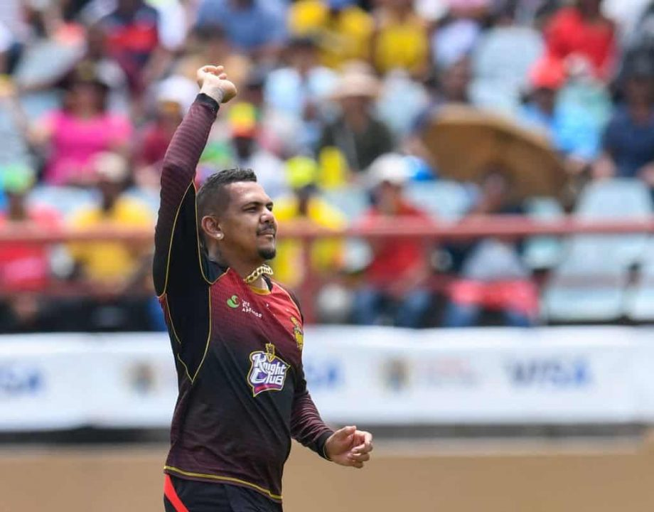 Arguably The Best T20 Bowler in The World: David Hussey on Sunil Narine