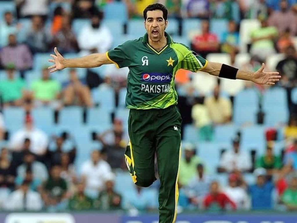 Umar Gul Announces Retirement From All Forms Of Cricket