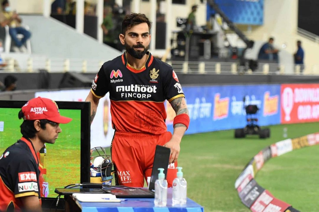 IPL 2020, KXIP vs RCB: Virat Kohli Takes Blame For Defeat, Says Time to Learn From mistakes