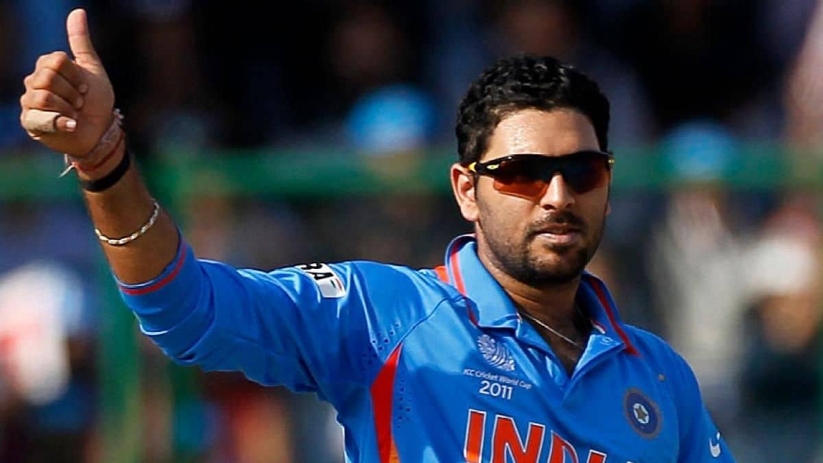 """""""Yuvraj Singh is Now Listed as a Retired Player in The Board's Records"""" – BCCI on Yuvraj's Comeback"""