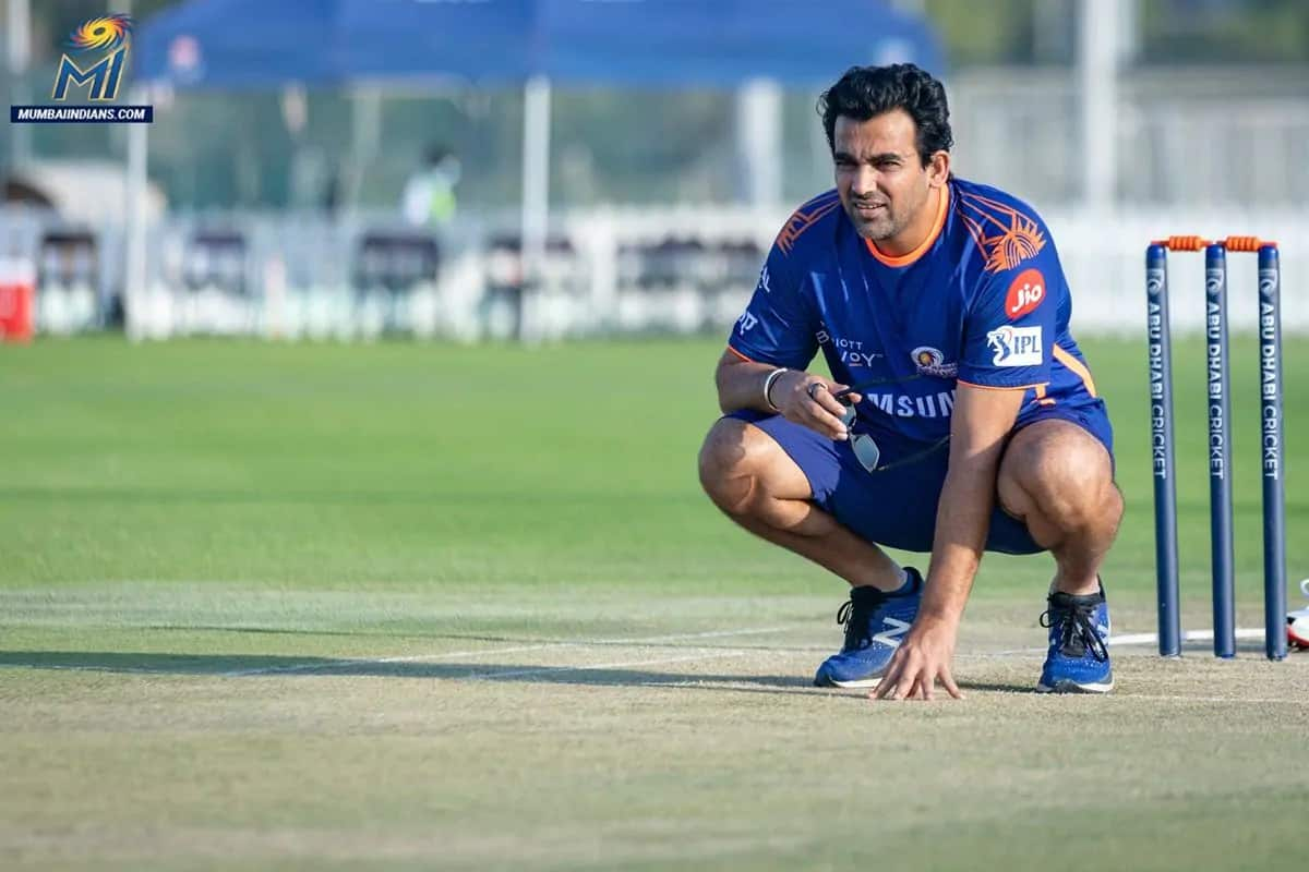 IPL 2020: Adjusting to New Normal Won't be Difficult, Says Zaheer Khan